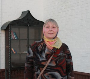 Хомякова